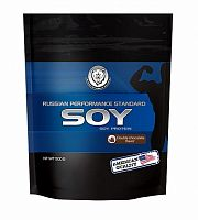 RPS Nutrition Soy Protein   500 г