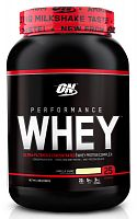 Optimum Nutrition Performance Whey 950 г